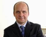 Marcin Juzo�, prezes sp�ki Secus