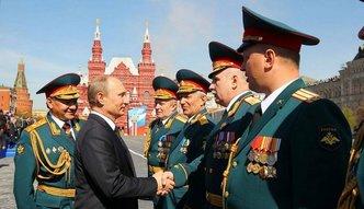 Rosja sp�aci�a sw�j d�ug wobec Kuwejtu. Winna by�a 1,72 miliarda dolar�w