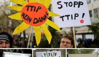 Po Brexicie umowa TTIP mniej atrakcyjna dla Amerykan�w