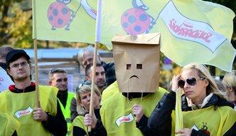 Strajk w Biedronce? Kasjerzy chcą wyższych pensji. Związki grożą sporem zbiorowym