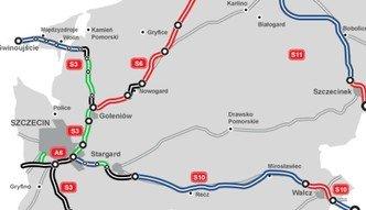 Szczecin będzie miał drogę łączącą z autostradą A6