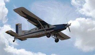 Na polskim niebie będzie coraz tłoczniej? Przedsiębiorcy coraz chętniej kupują samoloty