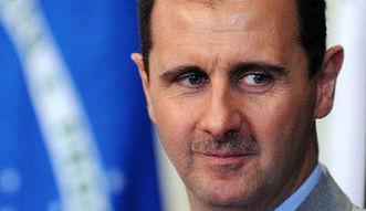 Wojna w Syrii: Asad potwierdza, �e Syria dostawa�a i dostaje rosyjsk� bro�