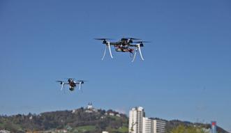 Chiny ograniczaj� eksport dron�w. To obawa przed terrorem