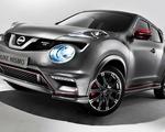 Nissan Juke Nismo RS - w salonach od grudnia
