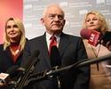Miller wskaza� Ryszarda Kalisza na kandydata na prezydenta