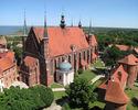 Wiadomo�ci: Zabytki w Polsce. Pa�stwo da 800 tys. z� na remont dachu fromborskiej katedry