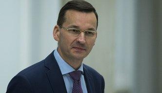 Morawiecki zapowiada program wsparcia eksportu dla małych i średnich firm