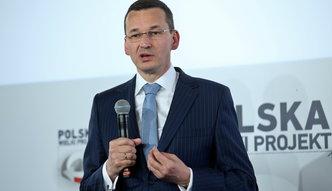 Morawiecki: rynek najlepiej wie, w kt�rym kierunku b�d� rozwija�y si� innowacje