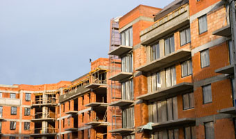 Kredyty hipoteczne - rekord prawie wyr�wnany