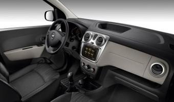 Rodzinna Dacia Lodgy - materiał na hit sprzedaży?