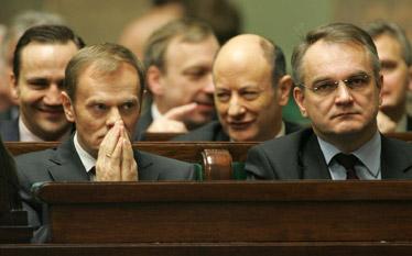 Bud�et 2012: Rostowski wybra�. Znamy wysoko�� deficytu