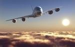 Czujniki bezprzewodowe podnoszą wydajność obsługi technicznej statku powietrznego
