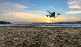 Przetarg na mikrodrony dla wojska unieważniony. Były za drogie dla MON