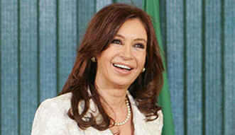 �mier� prokuratora, kt�ry oskar�y� prezydent Argentyny