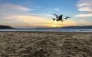 Zawody dron�w - bezpieczny sport ekstremalny