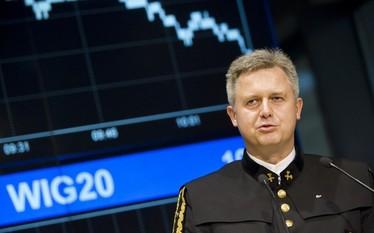 Prezes JSW dla Money.pl: Najwi�kszym zagro�eniem s� zwi�zki zawodowe