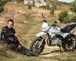 Romet wprowadza dwa nowe motocykle Adventure