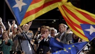 Wybory do parlamentu Katalonii. B�dzie nowe pa�stwo w Europie?