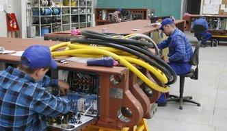 Zwi�zkowcy z Grupy Kopex zaapelowali o pomoc w ratowaniu firmy
