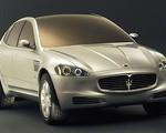Włoski SUV prosto z USA? - Maserati