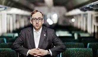 Jakub Karnowski zrezygnowa� z kierowania Grup� PKP