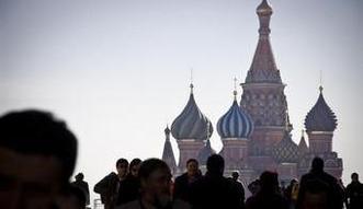Kryzys w Rosji. Ubywa klasy �redniej, biedniej� najbogatsi