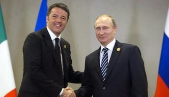 Nord Stream 2. Włochy zainteresowane udziałem w projekcie