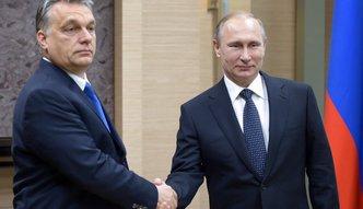 Rosja udzieli W�grom kredytu na 10 mld euro. Unia ma w�tpliwo�ci