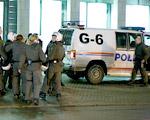 Norwegia: Og�oszono antyterrorystyczny alarm