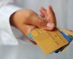 Z�ote karty kredytowe 2013. Raport Money.pl