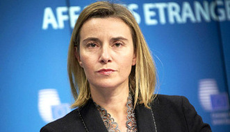 Mogherini: Wielka Brytania więcej straci na Brexicie niż UE
