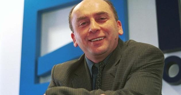 Prezes Tadeusz Marszalik