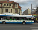 Ju� 1000 trolejbus�w od Solarisa