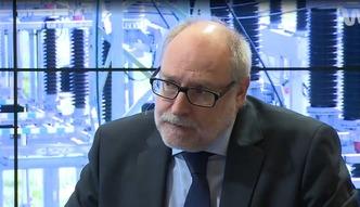 Prezes URE w money.pl: ceny energii b�d� stabilne. Inne op�aty - ju� niekoniecznie