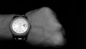 10 zegarków droższych od Ferrari