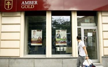 Klienci Amber Gold dostan� pieni�dze dopiero za...