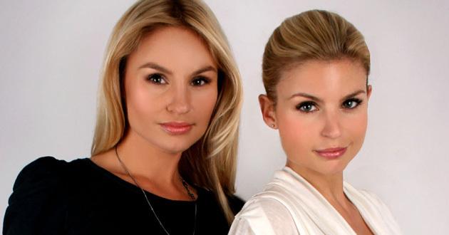 Dorota i Katarzyna Surmackie, za�o�ycielki firmy Po�yczara.pl