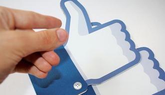 Facebook otwiera biuro w Warszawie. B�dzie pomaga� firmom