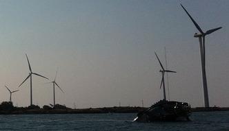 Morska energetyka wiatrowa szans� dla polskich firm. Kto mo�e skorzysta�?