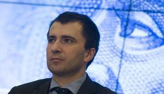 Główny ekonomista PO podliczył rok rządów PiS. Inwestycje 47 mld zł na minusie
