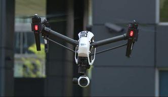 Rynek dron�w w Polsce. Kilkaset firm oferuje ju� us�ugi bezpilotowych maszyn