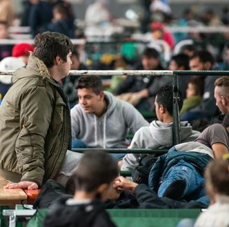 Imigranci w Europie. Niemcy b�d� musieli wdro�y� radykalne reformy