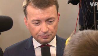 B�aszczak z PiS: Obietnice wyborcze mog� by� spe�nione jeszcze w tym roku