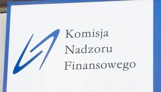 """700 tys. zł kary i wykluczenie z GPW za """"rażące naruszenia"""". KNF nie miała litości"""