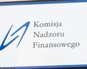Wiadomości: Kontrola NIK. Działania KNF w sprawie SK Banku były spóźnione