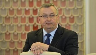 """PiS odkurza koncepcję kolei dużych prędkości. """"Polacy na to zasługują"""""""