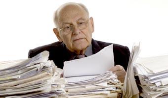 Jak przej�� na wcze�niejsz� emerytur�