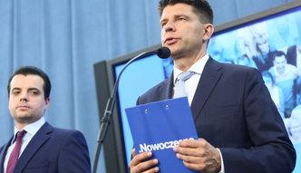 Nowoczesna: chcemy u�atwi� �ycie polskim firmom