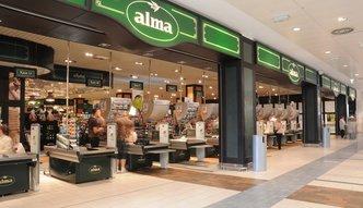 Jest śledztwo w sprawie marketów Alma. Sprawa dotyczy zaległych należności za usługi